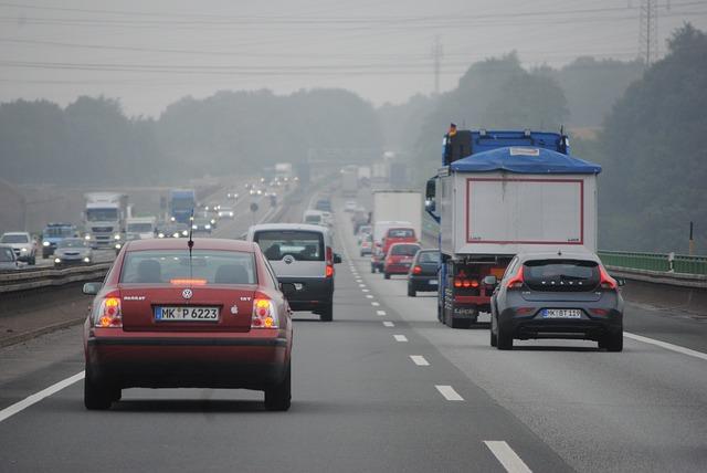 autoškola na dálnici