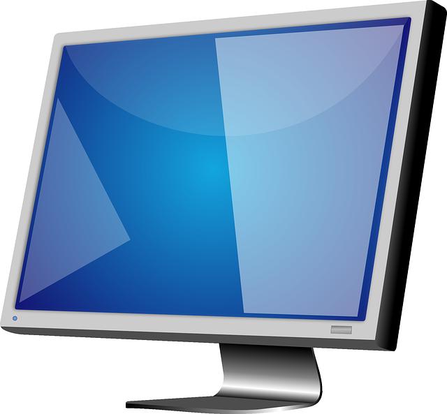 Jaké monitory se dnes objevují na trhu