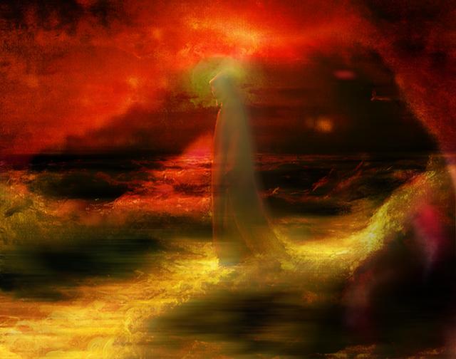 duch krista